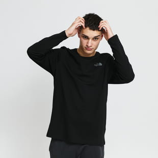 The North Face M LS Easy Tee