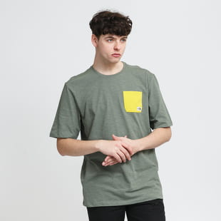 The North Face M S/S Campen Tee