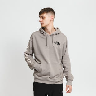 The North Face M Warped GRPH Hoody