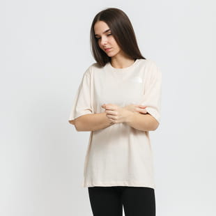 The North Face W BF Simple Dome Tee