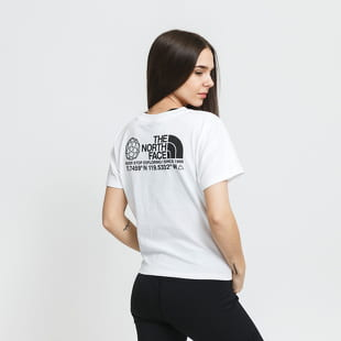 The North Face W Coordinates SS Tee