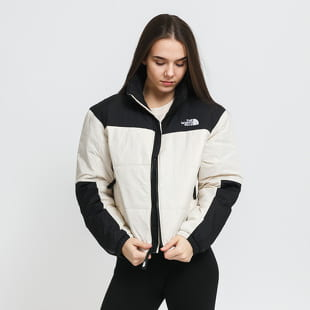 The North Face W Gosei Puffer Jacket
