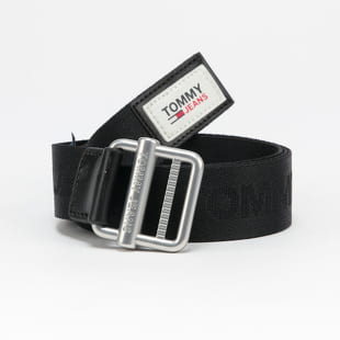 TOMMY JEANS M Essential Webbing Belt