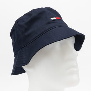 TOMMY JEANS M Flag Bucket