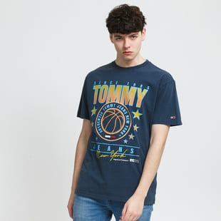 TOMMY JEANS M Photoprint Tee
