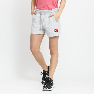 TOMMY JEANS W Badge Sweatshort