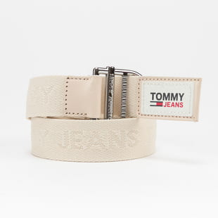 TOMMY JEANS W Essential Webbing Belt