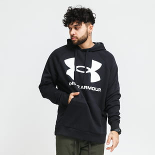 Under Armour Rival Fleece Big Logo Hoodie