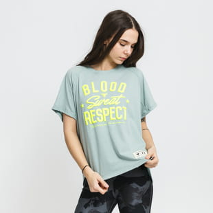 Under Armour W Project Rock BSR SS Tee