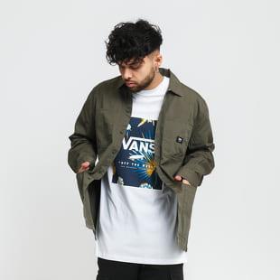 Vans MN Bayview Shirt