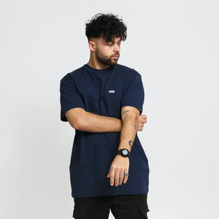Vans MN Left Chest Logo Tee