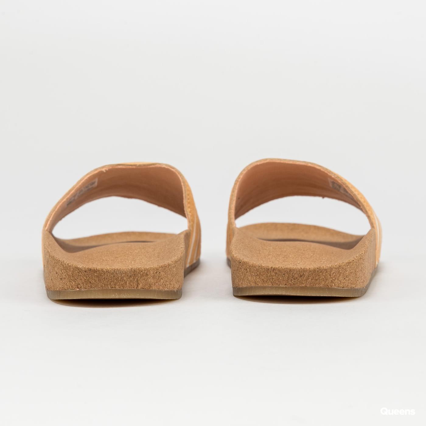 adidas Originals Adilette W aciora / cwhite / cwhite