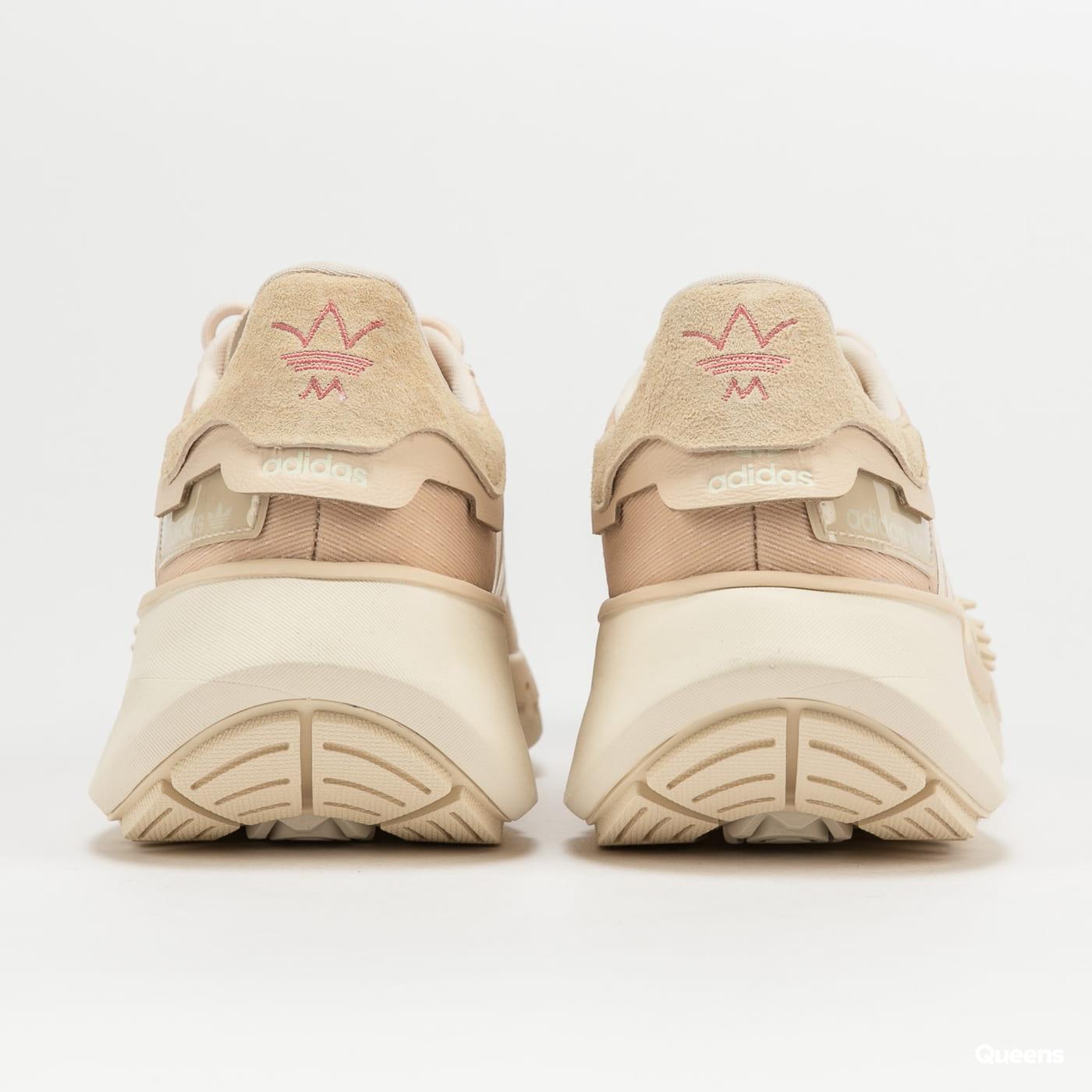 adidas Originals Choigo W halivo / linen / cwhite
