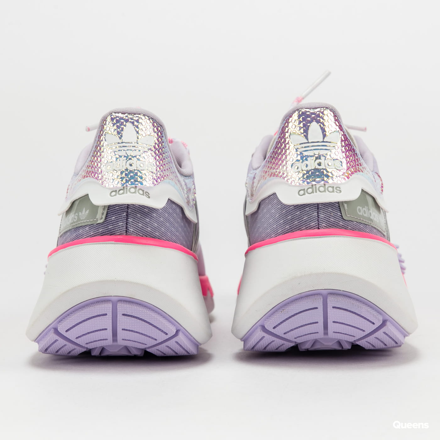adidas Originals Choigo W prptnt / crenav / sopink