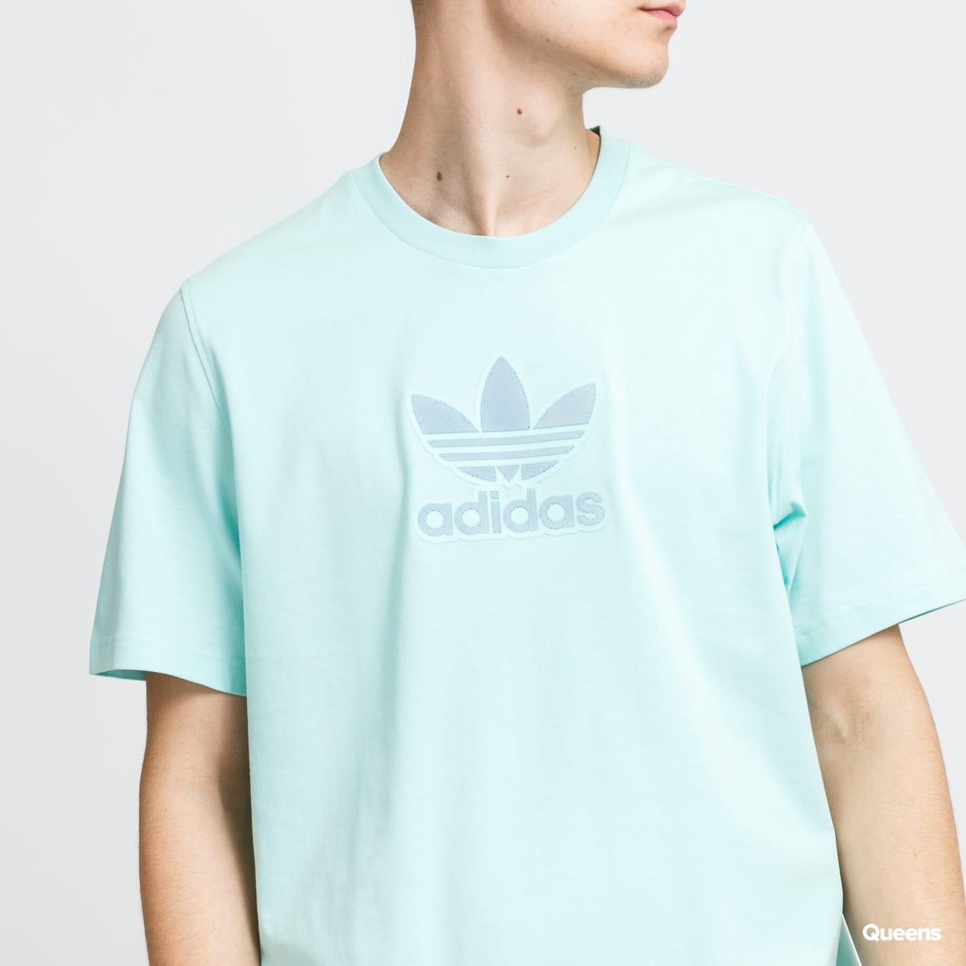 adidas Originals Trefoil Series Tee menthol