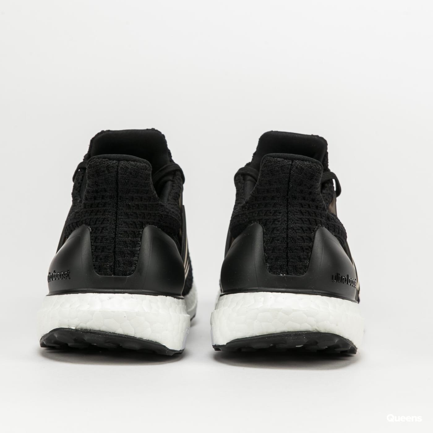adidas Performance UltraBoost 4.0 DNA cblack / goldmt / ftwwht