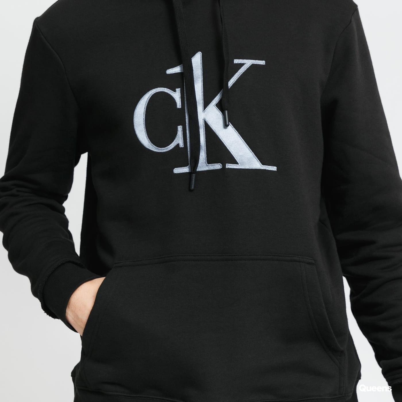 Calvin Klein CK ONE Hoodie LS gray / beige / pink / black