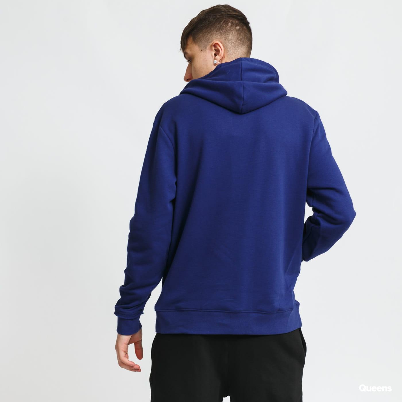 Calvin Klein CK ONE Hoodie LS dark blue