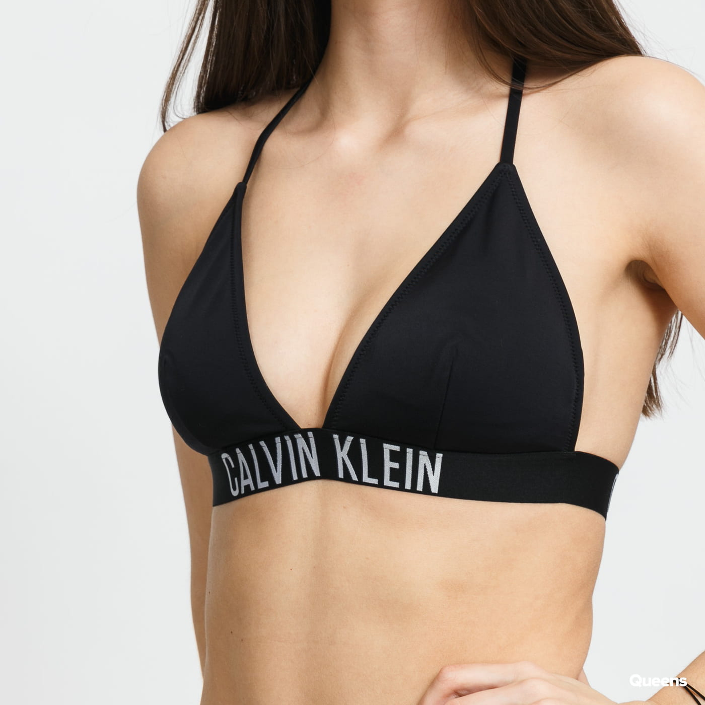Calvin Klein Triangle RP black stone washed no length