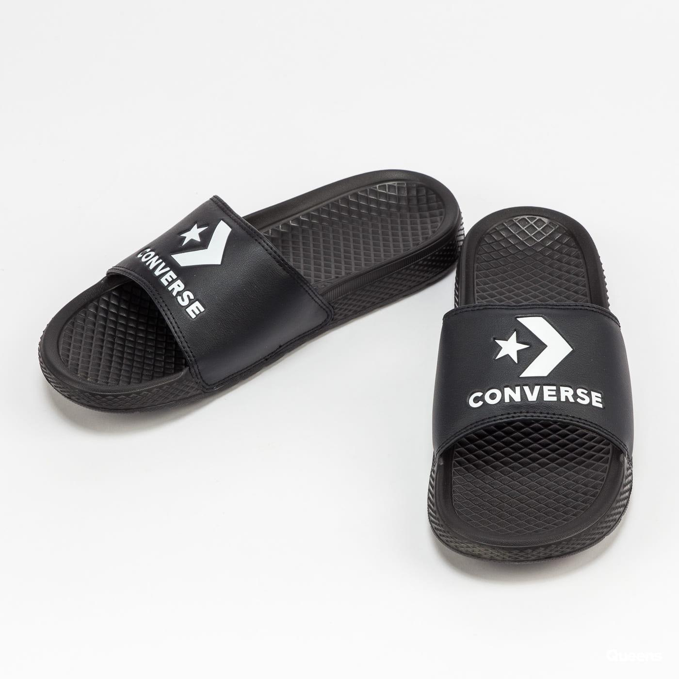 Converse Chuck Taylor All Star Slide black / white / black
