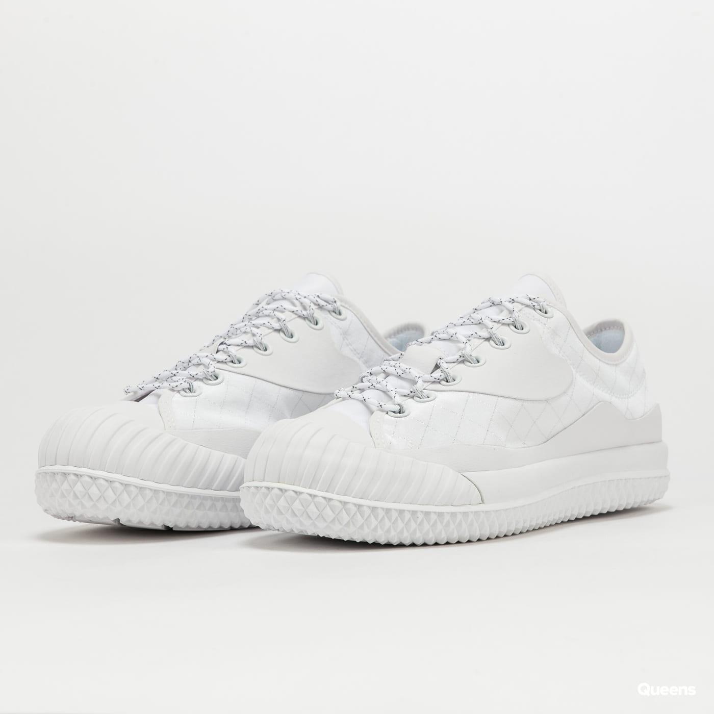 Converse Slam Jam Bosey MC OX white / white / white