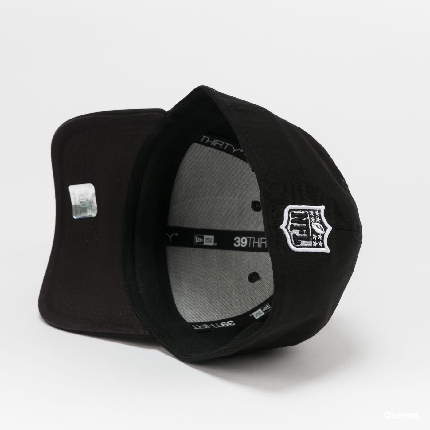 New Era 3930 NFL Tonal Raiders gray / beige / pink / black