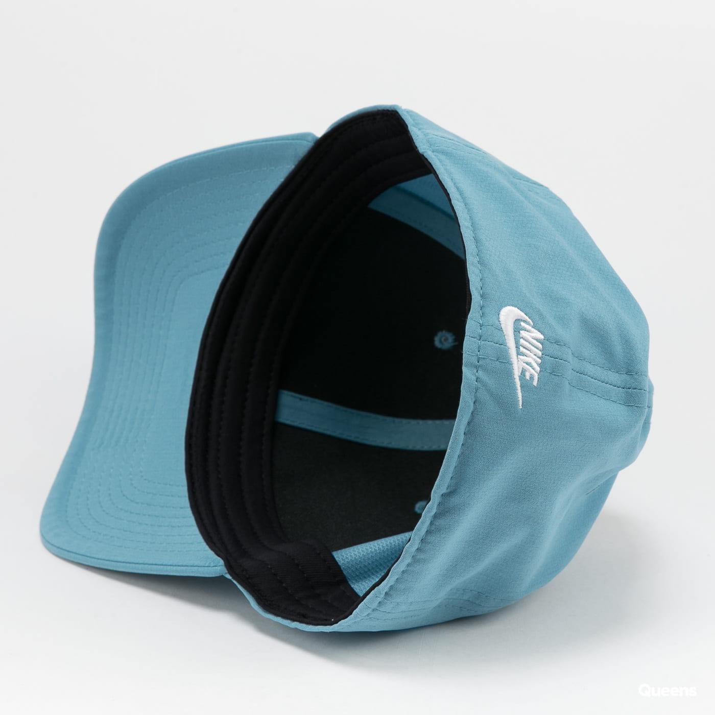 Nike U NSW DF CLC99 Futura SF Cao modrá