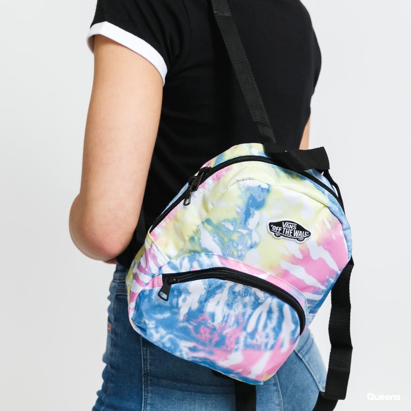 Vans WM Got This Mini Backpack Tie Dye multicolor