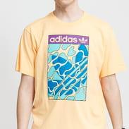 adidas Originals Summer Tongue L oranžové