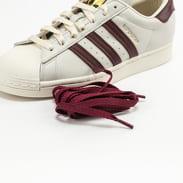 adidas Originals Superstar owhite / maroon / owhite