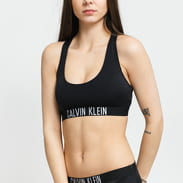 Calvin Klein Bralette RP black stone washed no length