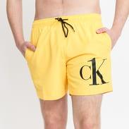 Calvin Klein CK ONE Medium Drawstring žluté