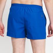 Calvin Klein CK ONE Short Drawstring modré