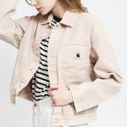 Carhartt WIP W' Sonora Jacket dusty h brown worn washed