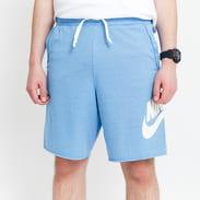 Nike M NSW SPE Short FT Alumni modré