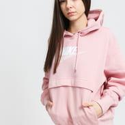 Nike W NSW Air Hoodie růžová