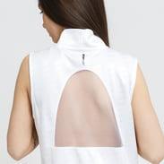 Nike W NSW Dress AMD bílé
