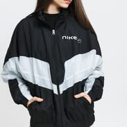 Nike W NSW Jacket Woven Street černá / bílá