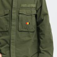 The Hundreds Garb Jacket olive
