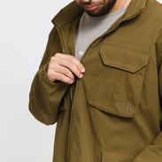 The North Face M Sightseer Jacket tmavě olivová