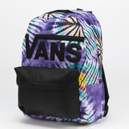 Vans MN Old Skool III Backpack fialový / multicolor