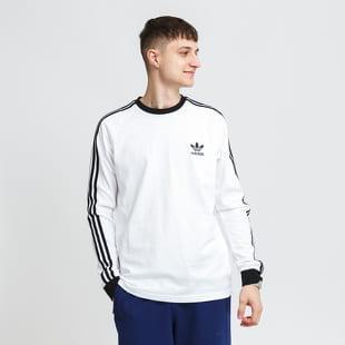 adidas Originals 3-Stripes LS Tee