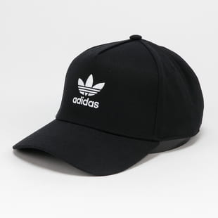 adidas Originals Adicolor Curved Trucker