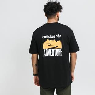 adidas Originals Adventure Mountain Back Print Tee