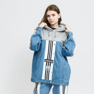adidas Originals Denim Jacket