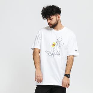 adidas Originals The Simpsons Squishee Tee