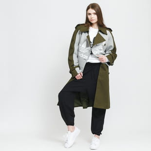 adidas Originals Trench Coat