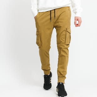 Alpha Industries Cotton Twill Jogger