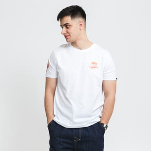 Alpha Industries Flame Tee