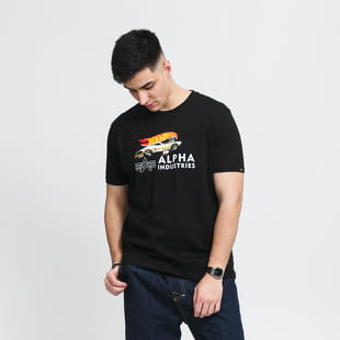 Alpha Industries Rodger Dodger Tee